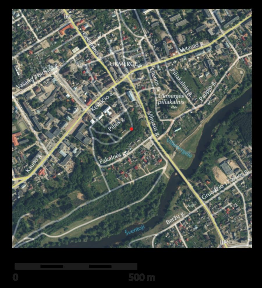 Picture 181 of Ukmergė